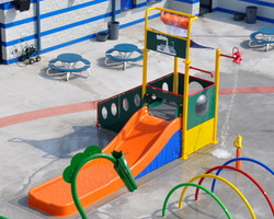 Slide Activity Centres