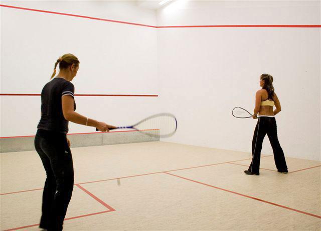 Squash Sport Belair
